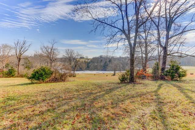 Lot 44 Richland Rd, Blaine, TN 37709 (#1139128) :: Billy Houston Group