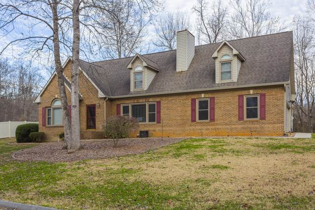 103 Nelson Place, Harriman, TN 37748 (#1139130) :: The Cook Team