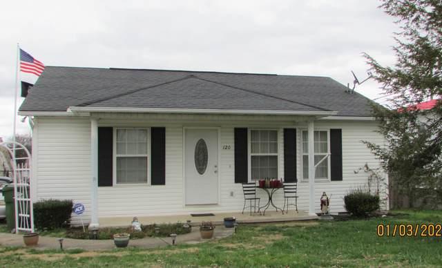 120 N Everett High Rd, Maryville, TN 37804 (#1139176) :: The Cook Team