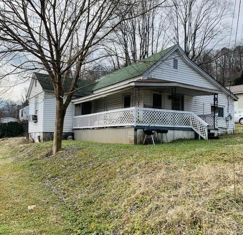 407 Stewart St, Rockwood, TN 37854 (#1139190) :: Tennessee Elite Realty