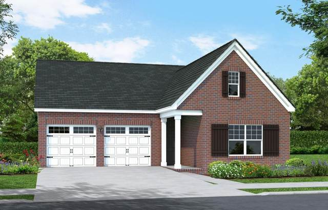 Cordial Lane, Knoxville, TN 37932 (#1139197) :: The Cook Team