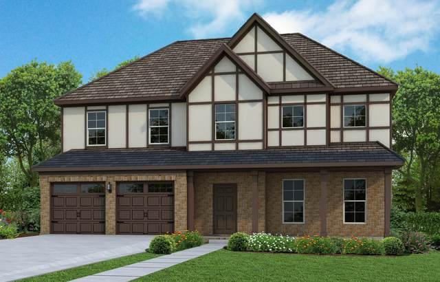 Glory Maple Lane, Knoxville, TN 37932 (#1139198) :: Tennessee Elite Realty