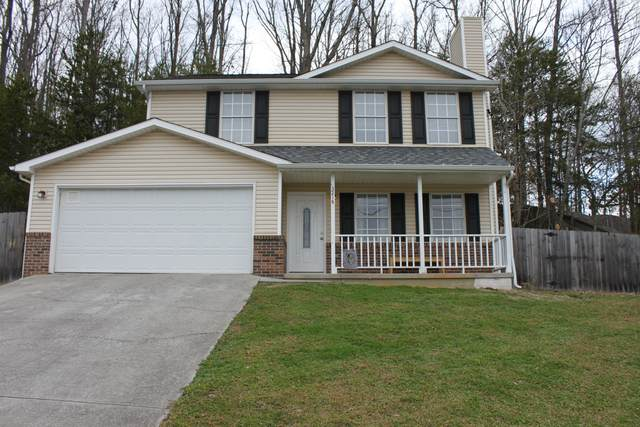 3214 Kingsmore Drive, Knoxville, TN 37921 (#1139203) :: Billy Houston Group