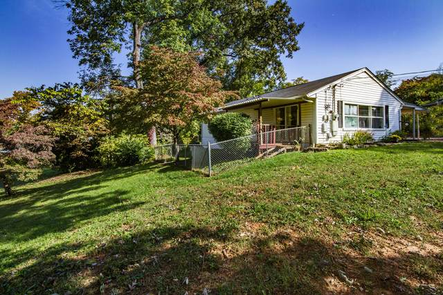 4615 Tanglewood Rd, Knoxville, TN 37912 (#1139240) :: The Cook Team