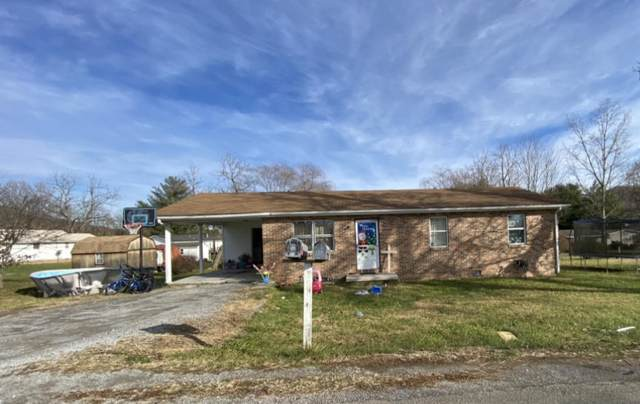 157 Snavely Rd, Ewing, VA 24248 (#1139258) :: The Cook Team