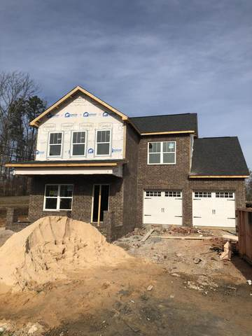 11944 Cordial Lane (Lot 21), Knoxville, TN 37932 (#1139275) :: The Cook Team