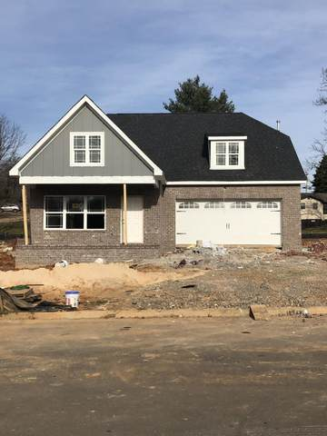 11940 Cordial Lane (Lot 20), Knoxville, TN 37932 (#1139276) :: The Cook Team