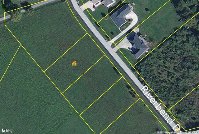 Lot 69 Riverbend Drive, Dayton, TN 37321 (#1139284) :: Catrina Foster Group