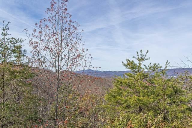 Lot #137 Mountain Ridge Way, Sevierville, TN 37862 (#1139289) :: Billy Houston Group
