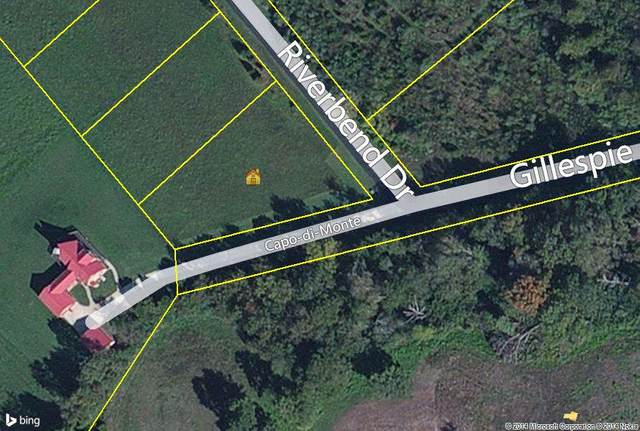 Lot #72 Riverbend Drive, Dayton, TN 37321 (#1139291) :: Adam Wilson Realty