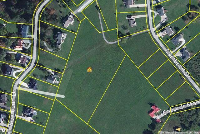 Lot #2 Riverbend Drive, Dayton, TN 37321 (#1139292) :: Adam Wilson Realty