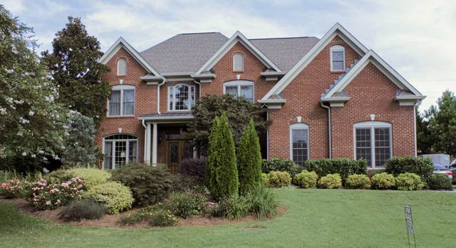 10648 Lakecove Way, Knoxville, TN 37922 (#1139324) :: The Cook Team