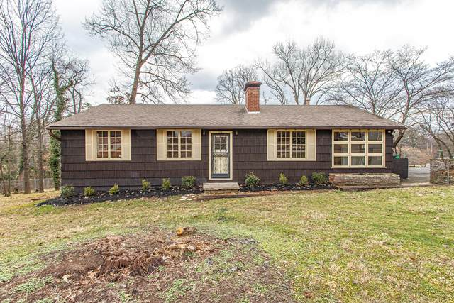 3300 NE Kenilworth Lane, Knoxville, TN 37917 (#1139334) :: Tennessee Elite Realty