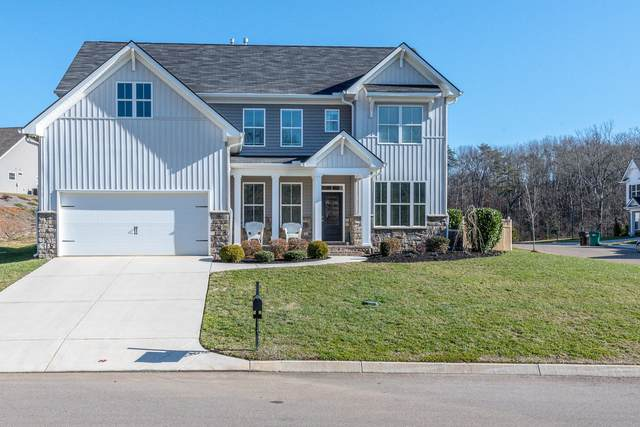 522 Goldie Lane, Knoxville, TN 37934 (#1139391) :: Shannon Foster Boline Group