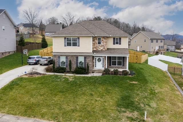 6039 Pembridge Rd, Knoxville, TN 37912 (#1139398) :: Realty Executives Associates Main Street