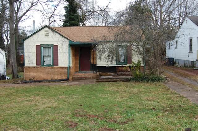 3420 Oak Grove St, Knoxville, TN 37920 (#1139401) :: Realty Executives Associates Main Street