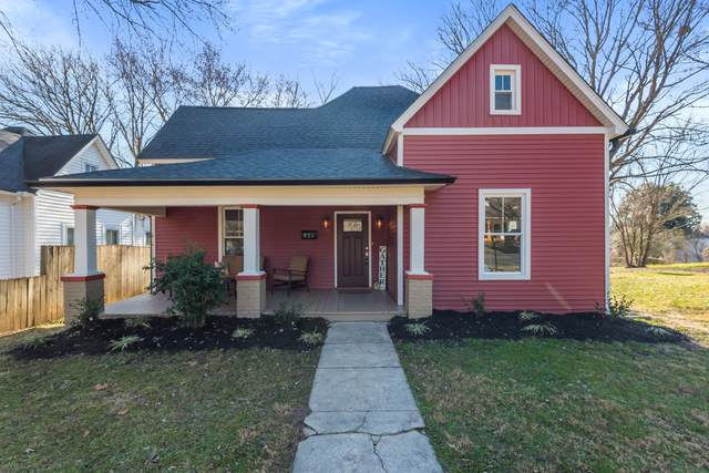 524 Cedar Ave, Knoxville, TN 37917 (#1139409) :: Tennessee Elite Realty
