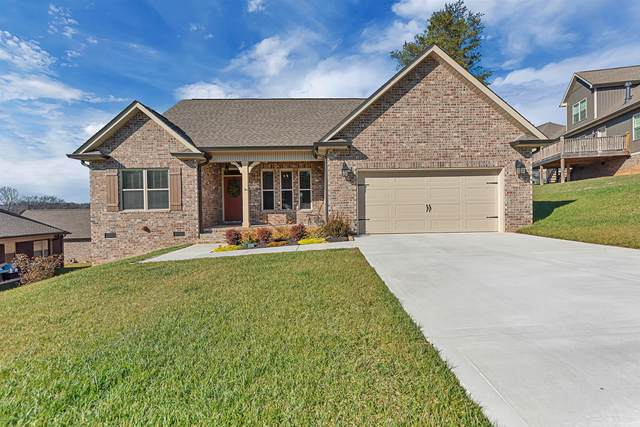 658 Carrington Blvd, Lenoir City, TN 37771 (#1139434) :: The Cook Team