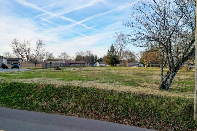 Peterson Lane, Maryville, TN 37803 (#1139447) :: The Cook Team