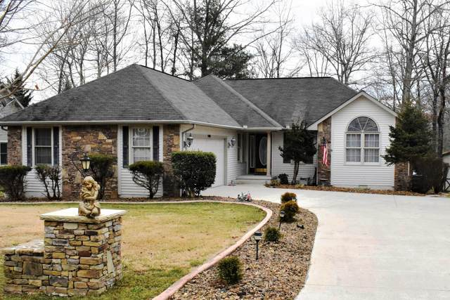 106 Windsor Rd, Crossville, TN 38558 (#1139481) :: Tennessee Elite Realty