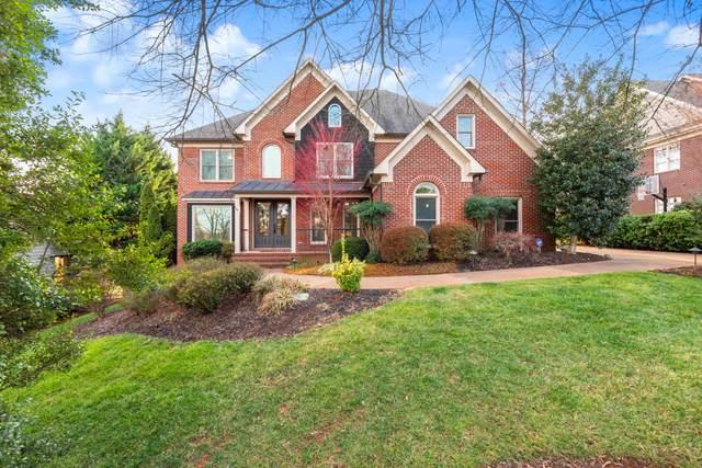 9010 Linksvue Drive, Knoxville, TN 37922 (#1139510) :: Adam Wilson Realty