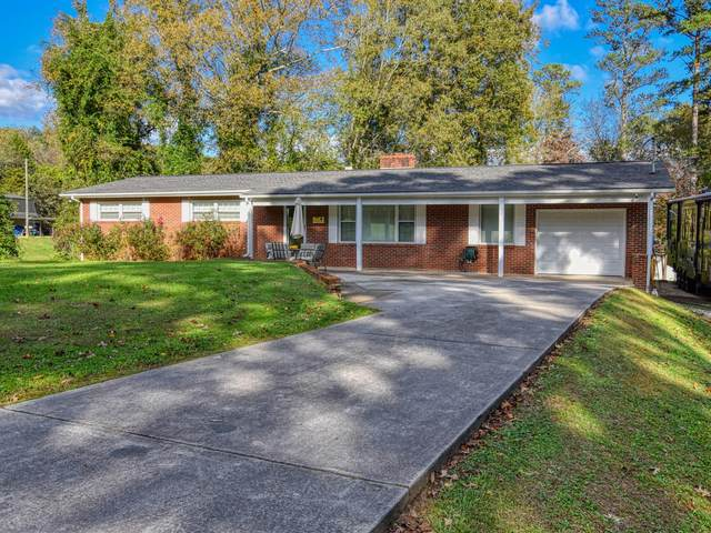 1340 Pinehurst Rd, Knoxville, TN 37920 (#1139525) :: Tennessee Elite Realty
