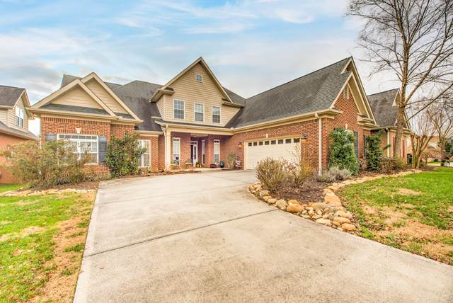12738 Edgebrook Way, Knoxville, TN 37922 (#1139545) :: Billy Houston Group