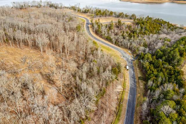 Lot 78 Harbor Ridge Lane, Dandridge, TN 37725 (#1139547) :: Shannon Foster Boline Group