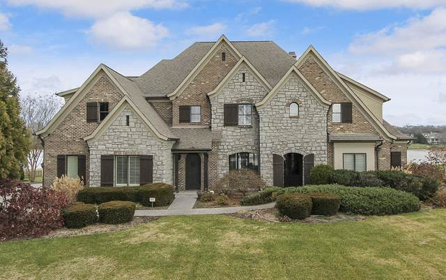 3639 Waterside Way, Louisville, TN 37777 (#1139555) :: Billy Houston Group