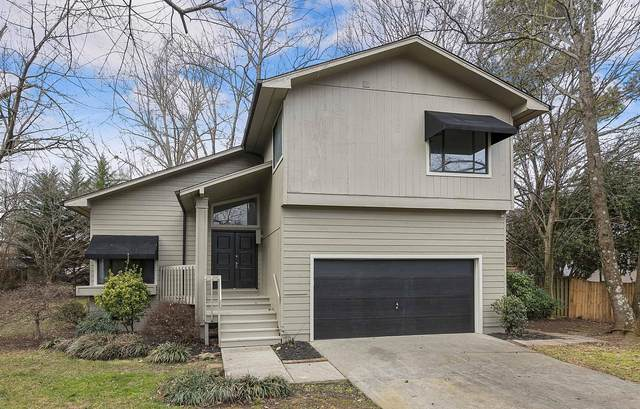 1311 Cherry Tree Lane, Knoxville, TN 37919 (#1139557) :: The Cook Team