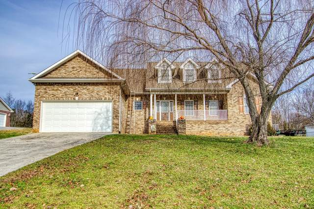 1969 River Vista Circle, Sevierville, TN 37876 (#1139592) :: Tennessee Elite Realty