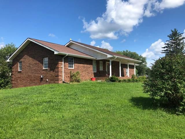 1716 Brooks St, Tazewell, TN 37879 (#1139611) :: Realty Executives Associates Main Street