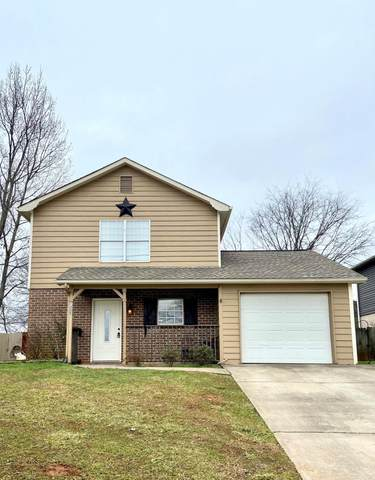 1305 Middlesettlements Rd, Maryville, TN 37801 (#1139623) :: Shannon Foster Boline Group