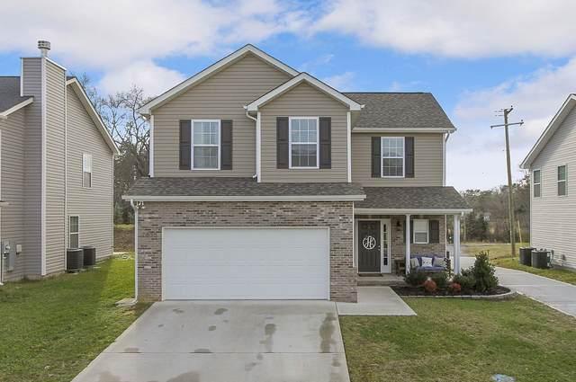 7630 Dupree Rd, Knoxville, TN 37920 (#1139637) :: Realty Executives Associates Main Street