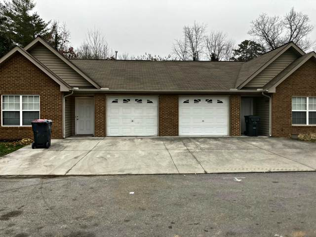 3505/3507 Valley Stream Way 23/24, Knoxville, TN 37917 (#1139646) :: The Cook Team