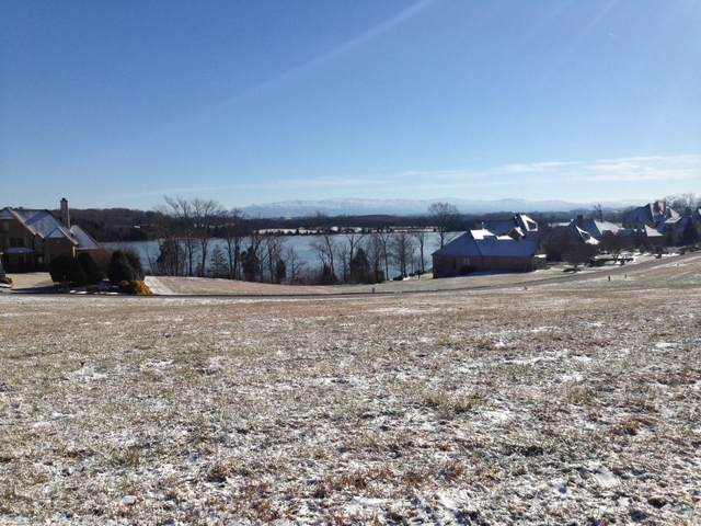 Rarity Bay Pkwy, Vonore, TN 37885 (#1139690) :: Tennessee Elite Realty