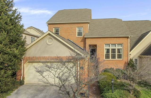 924 Highland Point Drive, Knoxville, TN 37919 (#1139691) :: Billy Houston Group