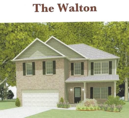 356 Evelyn Drive, Loudon, TN 37774 (#1139697) :: Billy Houston Group