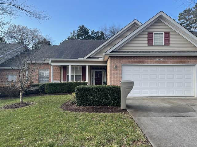 949 Shaunessy Way, Knoxville, TN 37932 (#1139700) :: Billy Houston Group
