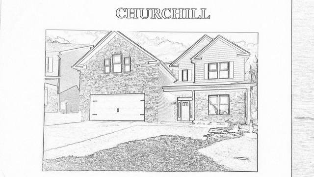 2242 Nora Mae Rd, Knoxville, TN 37932 (#1139779) :: Billy Houston Group