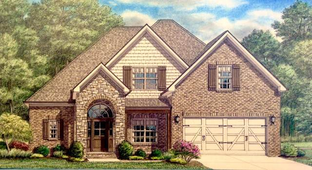 Lot 94 Paradise Valley Lane, Knoxville, TN 37922 (#1139784) :: Tennessee Elite Realty
