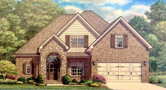 Lot 98 Paradise Valley Lane, Knoxville, TN 37922 (#1139791) :: Adam Wilson Realty
