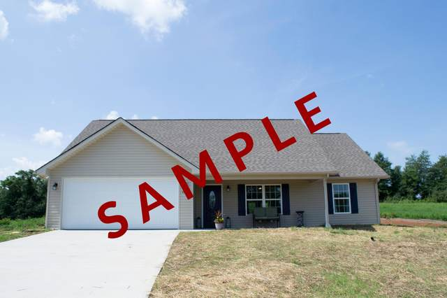 938 Shady Creek Rd, Maryville, TN 37801 (#1139800) :: Shannon Foster Boline Group