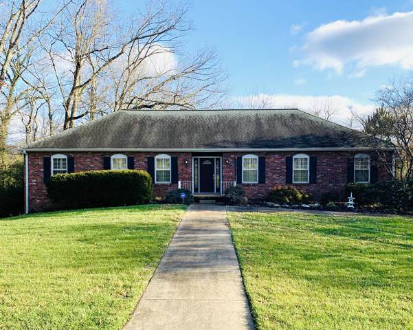 10008 El Pinar Drive, Knoxville, TN 37922 (#1139821) :: Tennessee Elite Realty