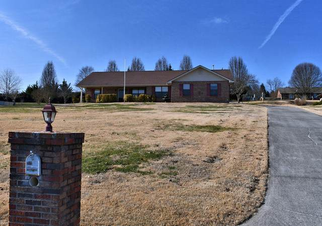 2115 Bradley Lane, Sevierville, TN 37876 (#1139822) :: The Cook Team