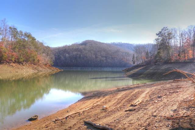 Lot 861 Evergreen Way, New Tazewell, TN 37825 (#1139829) :: Billy Houston Group