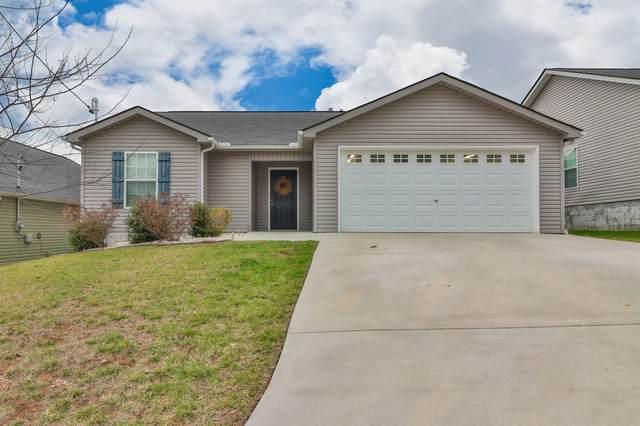 5451 Creekhead Cove Lane, Knoxville, TN 37909 (#1139832) :: Realty Executives Associates Main Street