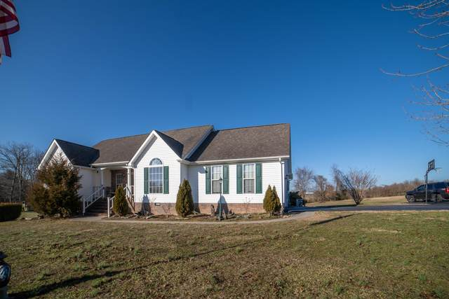 1036 Circle Drive, Jamestown, TN 38556 (#1139843) :: Realty Executives Associates Main Street