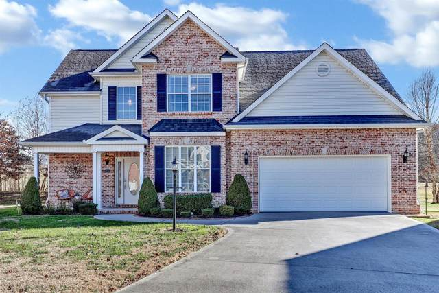 1730 Durham Park Lane, Knoxville, TN 37918 (#1139899) :: Tennessee Elite Realty