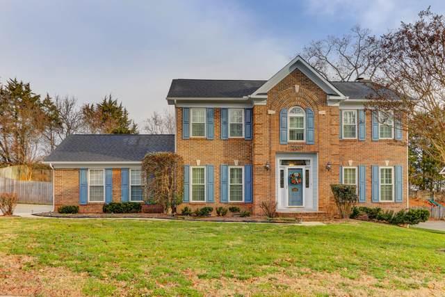 1036 Paddington Rd, Knoxville, TN 37922 (#1139911) :: Tennessee Elite Realty